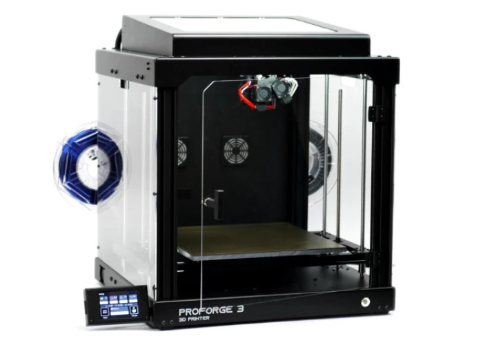 PROFORGE 3 3D printer