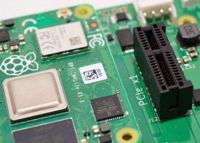 Raspberry Pi GPU