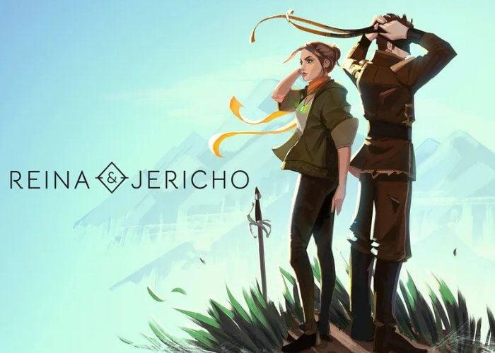 Reina Jericho