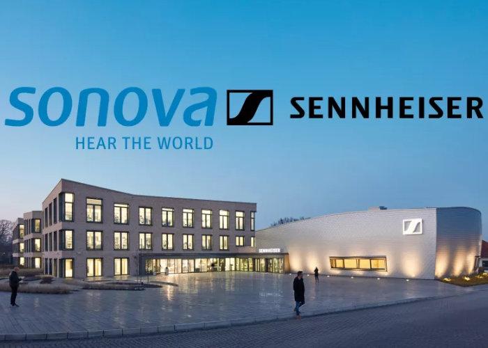 Sennheiser Sonova