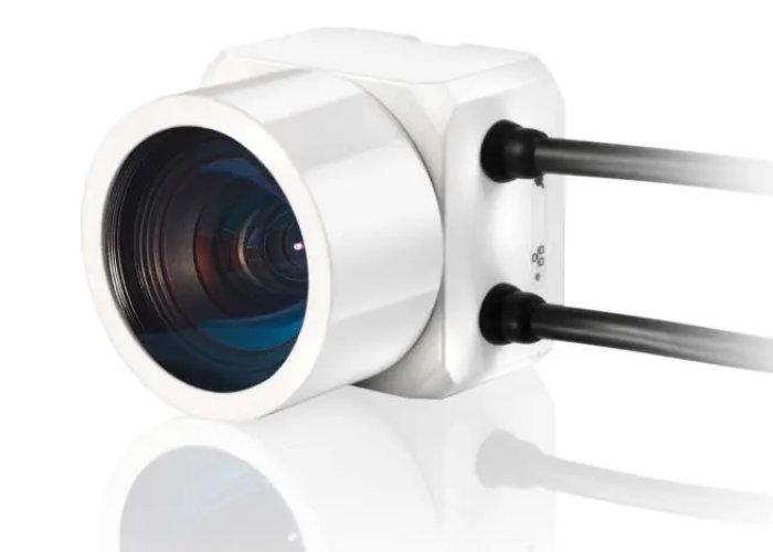 Imago VisionAI artificial intelligent camera
