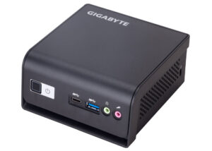 desktop mini PC