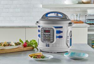 R2-D2 Star Wars Multi Pressure Cooker