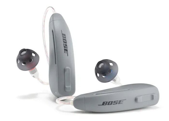 hearing aid Bose