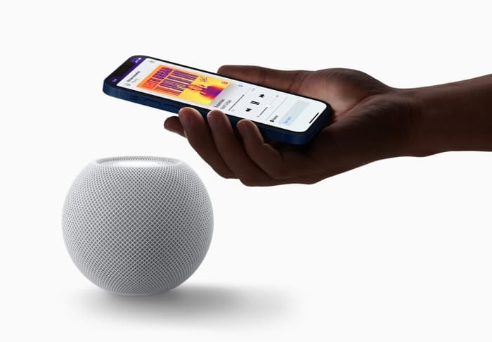 Lossless Audio HomePod and HomePod Mini