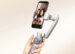 iPhone gimbal