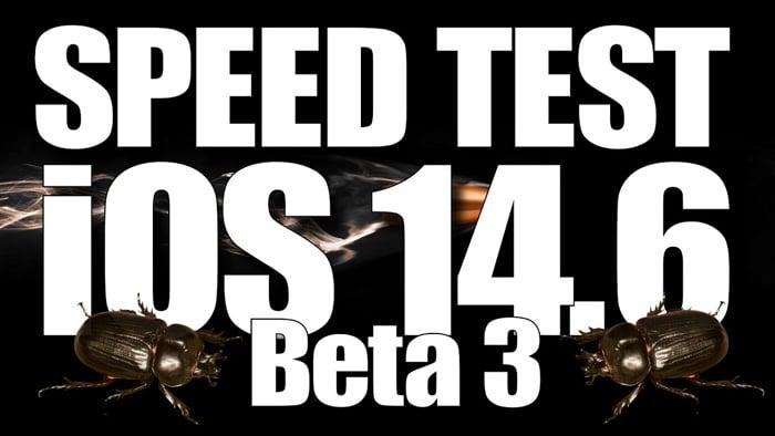 iOS 14.6 beta 3