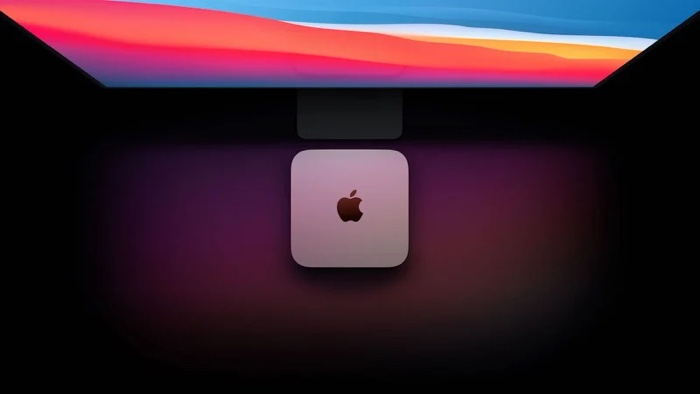 high end Mac Mini