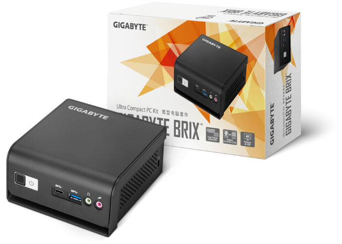 mini PC for gaming