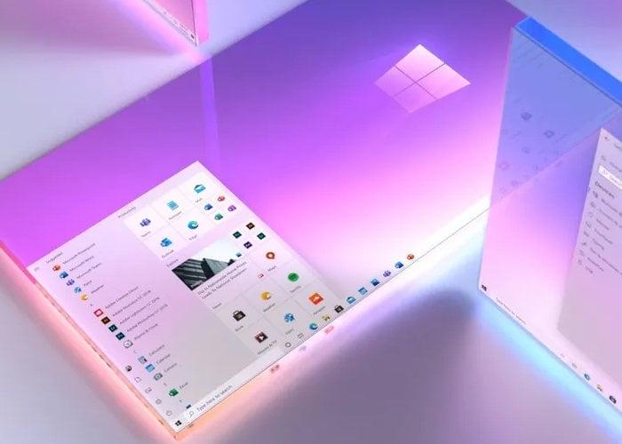 next-generation Windows