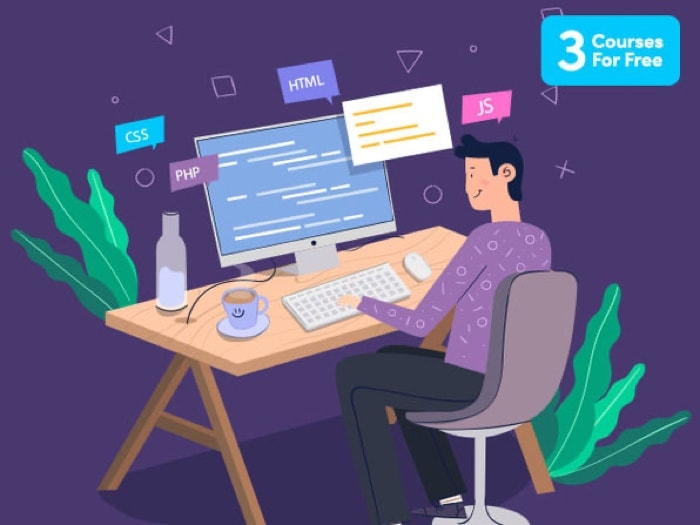2021 Ultimate Learn to Code Training