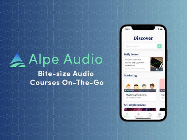 Alpe Audio