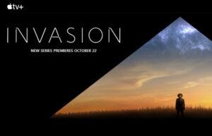 Apple TV Invasion