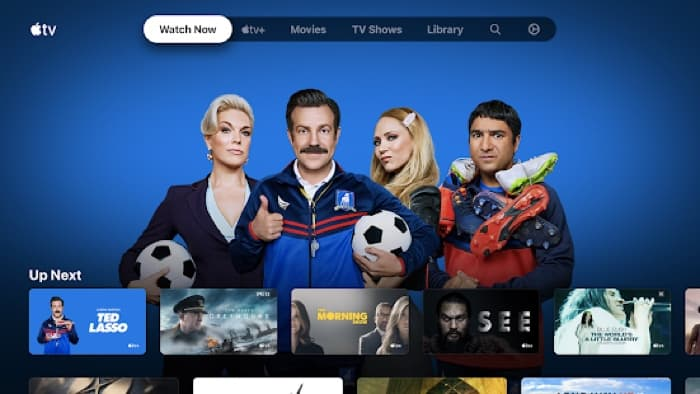 Apple TV app Android