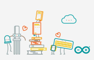 Arduino library