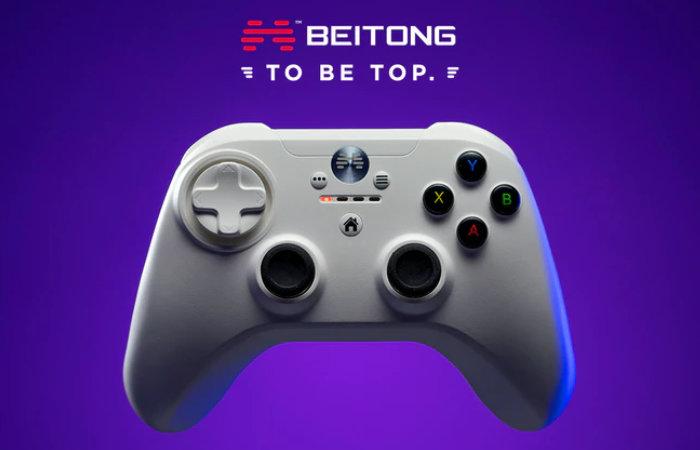 Beitong iOS games controller