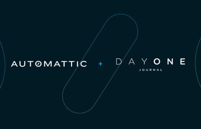 Day One Automattic