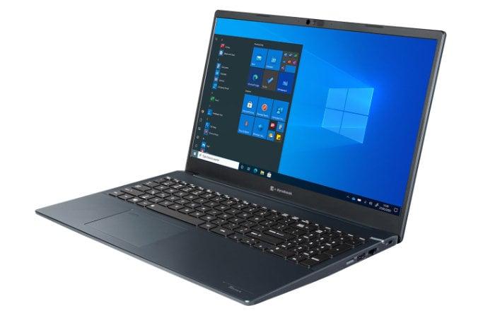 Dynabook Tecra laptops