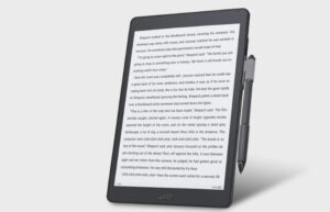 E Ink tablet Android 8.1