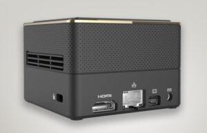 ECS LIVA Q3 Plus mini PC