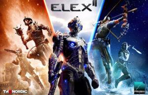 ELEX II open world RPG