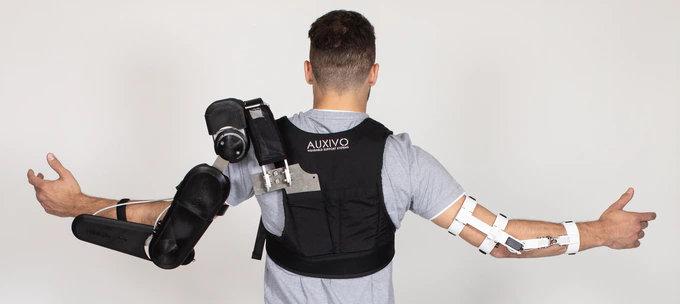 EduExo Pro robotic exoskeleton