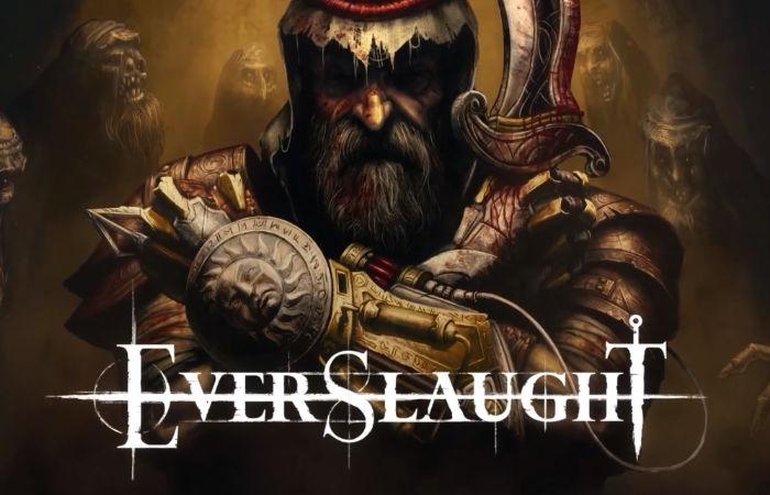 Everslaught VR dungeon crawl