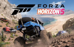 Forza Horizon 5 release date