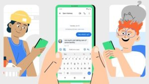 Google Messages end to end encryption