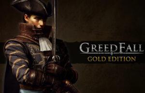 GreedFall PlayStation 5