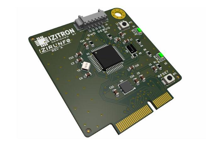 STM32 development