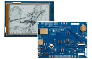 Inkplate 6PLUS Wi-Fi e-paper display