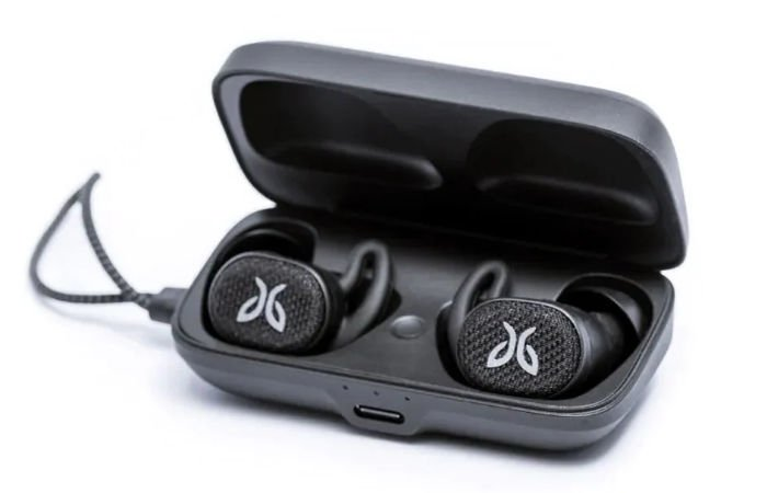 Jaybird Vista 2 active noise cancellation, wireless, sport earbuds $200