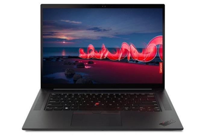 Lenovo ThinkPad X1 Extreme laptop