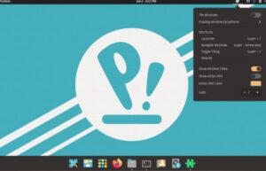 Pop!_OS 21.04 Beta