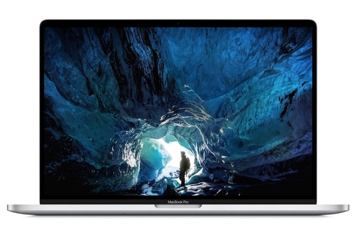M2 MacBook Pro