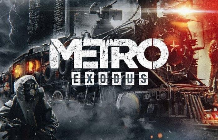 Metro Exodus Enhanced Edition