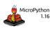 MicroPython command line remote control