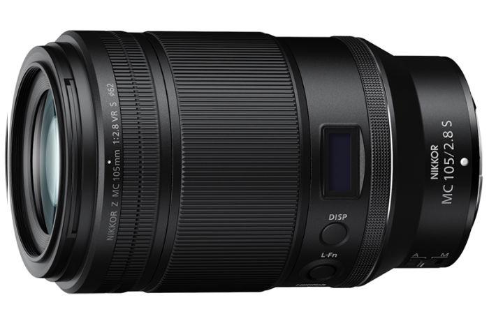 Nikon NIKKOR Z MC 105mm