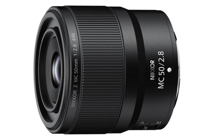 Nikon NIKKOR Z MC 50mm f2.8