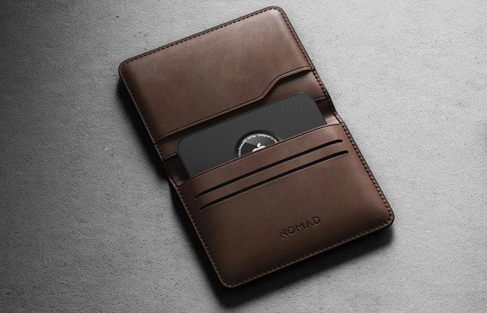 AirTag wallet