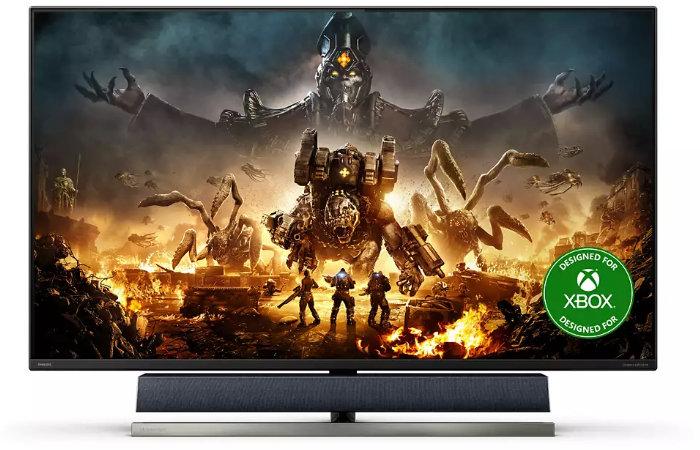 Philips Xbox monitor 559M1RYV