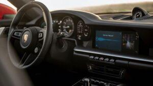 Porsche PCM 6.0
