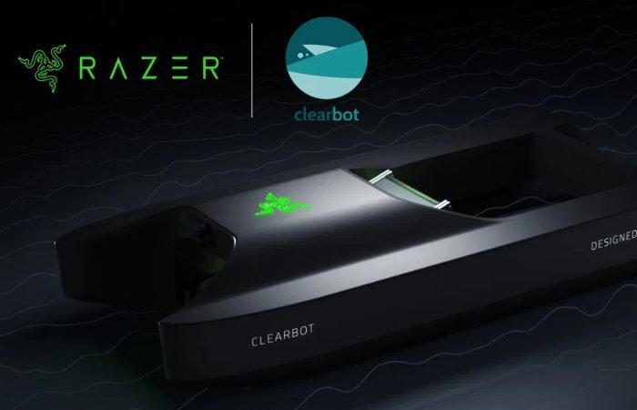 Razer ClearBot