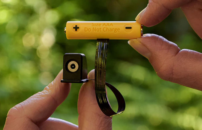 ReVolt USB chargable battery