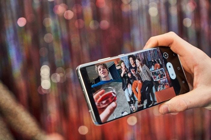 Samsung 5G technology