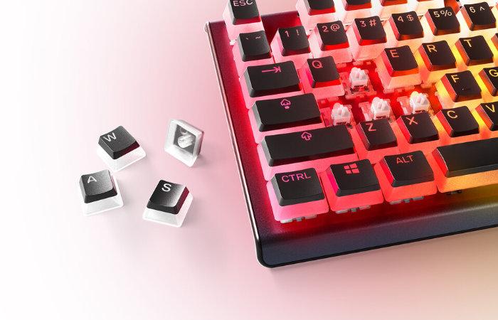 SteelSeries Keycaps