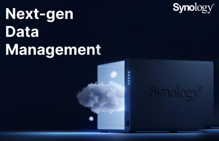 Synology DiskStation Manager 7