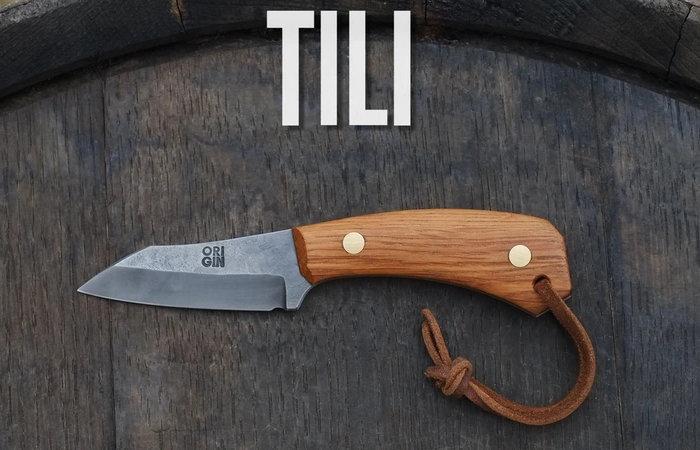 handmade pocket knife