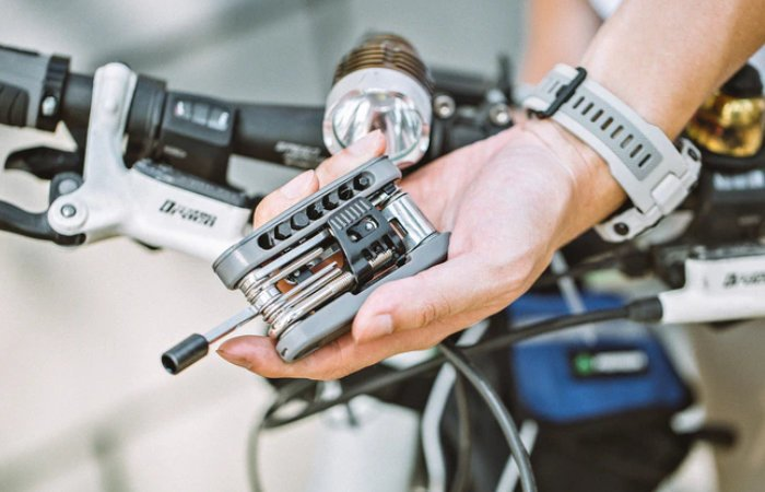bicycle multitool